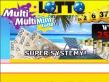 Systemy lotto